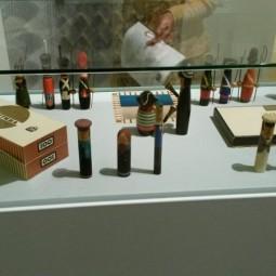 Выставка «В поисках современного стиля. Ленинградский опыт»