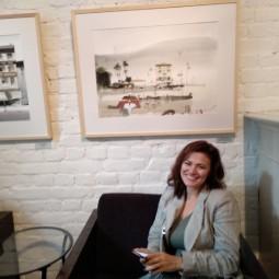 Выставка Александра Воцмуша «Солнечное сплетение»