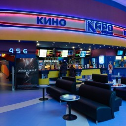 «Фестиваль «Кино на Охте» 2017