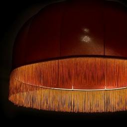 Выставка «Под лампой»