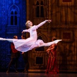 Балет в двух действиях «Ромео и Джульетта» онлайн