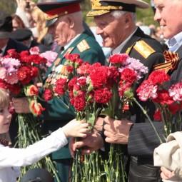 Праздничный май в музее РОСФОТО
