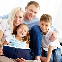 Cемейный фестиваль «Мудрая семья — счастливые дети»