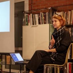 Лекции об искусстве, истории Петербурга, арт-завтраки
