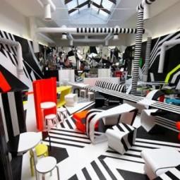 Выставка «Recycled Art: мода, дизайн, арт»