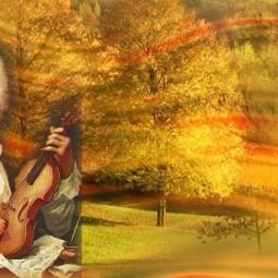 Концерт «Антонио Вивальди. Времена года»