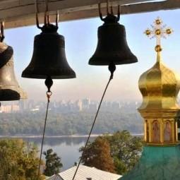 Концерт Колокольной Музыки «Пасхальный Звон» 2018