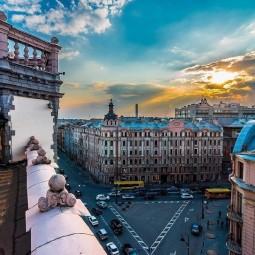 ТОП-10 лучших событий в Санкт-Петербурге на выходные 9 и 10 декабря