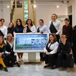 Открытие нового культурного пространства «Арт-резиденция ШКАФ»