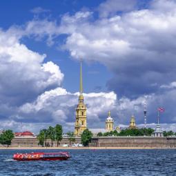 Топ-10 интересных событий в Санкт-Петербурге на выходные 14 и 15 сентября 2019 года