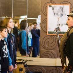 Молодежный исторический фестиваль-квест «Семь эпох»