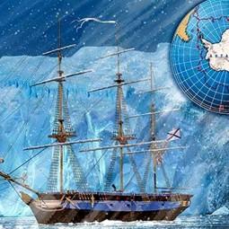Выставка «Звонкою дорогою морской»