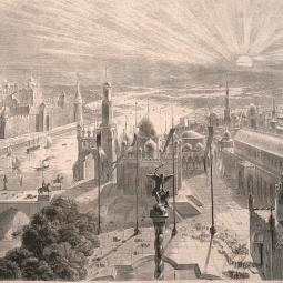 Выставка «Ксилография из собрания Русского музея»