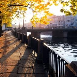 Топ лучших событий в Санкт-Петербурге на выходные 21 и 22 октября