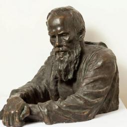 Выставка «Достоевский визобразительном искусстве изсобрания Русского музея»