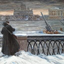 Выставка «Дорогами войны»