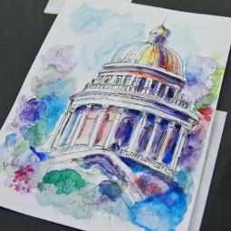 Art-экскурсии по Петербургу и за город от студии Artista