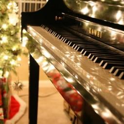 Праздничный Штраус-гала концерт