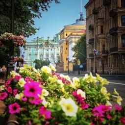 Топ-10 интересных событий в Санкт-Петербурге на выходные 11 и 12 августа