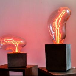Выставка «Свет искусство детализации»