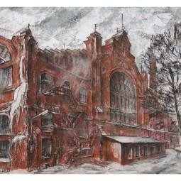 Выставка «Красная нить: уходящее прошлое»