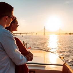 Экскурсия «Северные острова свыходом вФинский залив» лето 2021