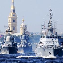 Топ-10 интересных событий в Санкт-Петербурге на выходные 27 и 28 июля 2019 г.