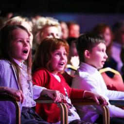 Фестиваль для детей и подростков «Театр – территория добра» 2021