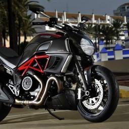Выставка «Стиль Ducati»