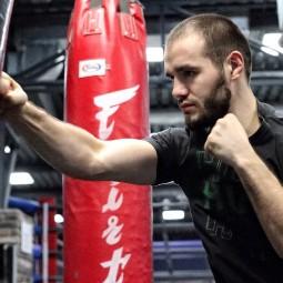 Международное боксерское шоу «Короли Нокаутов — 2»