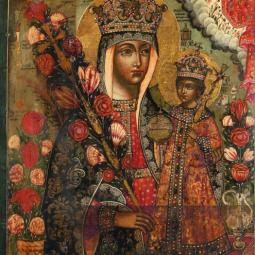 Выставка «Осень русского Средневековья»
