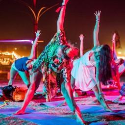Фестиваль музыки, танцев, красоты и моды «GROM» 2019