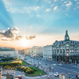 Топ-10 интересных событий в Санкт-Петербурге на выходные 15 и 16 августа 2020
