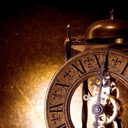 Программа «Время прячется в часах»