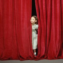 Молодежный театральный фестиваль «Межсезонье»