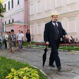 Бесплатная экскурсия «Чехов в артистическом кругу»