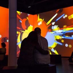 Multimedia-Fest «Мультимедиа в искусстве: живопись, скульптура, архитектура, литература, музыка» 2020