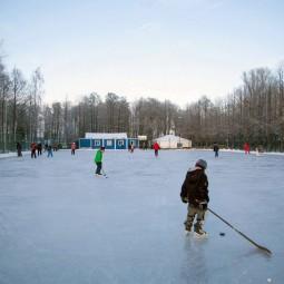 Активный отдых в парке «Дубки» 2020/21
