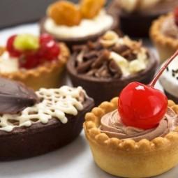 Фестиваль сладостей в Ткачах