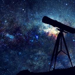 Научно-популярный «Петербургский астрономический фестиваль» 2019