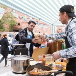 Taste Festival  в Санкт-Петербурге