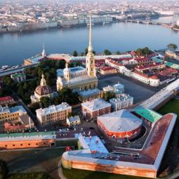 Топ-10 интересных событий в Санкт-Петербурге на выходные 28 и 29 августа 2021