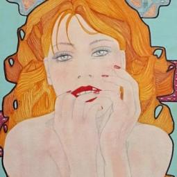 Выставка  «Ева вне времени»
