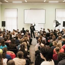Бесплатный мастер-класс «Хочу быстро заговорить на английском!»