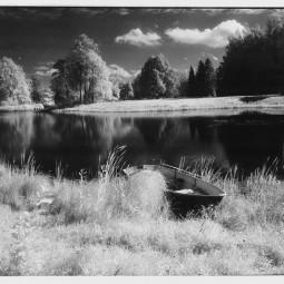 Выставка «Ленинградская независимая фотография конца ХХ века»