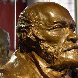 Выставка «Научная школа Н. И. Пирогова»