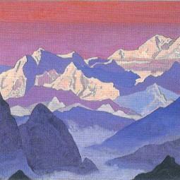 Выставка «Философский пейзаж»