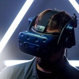 Фестиваль виртуальной реальности KOD-2019