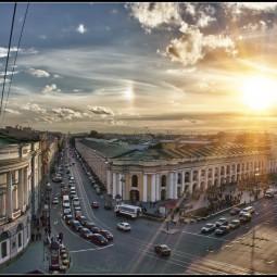Топ-10 лучших событий на выходные 13 и 14 мая в Санкт-Петербурге
