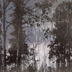 Выставка фотографа Мэттью Брандта «Таинственный лес»